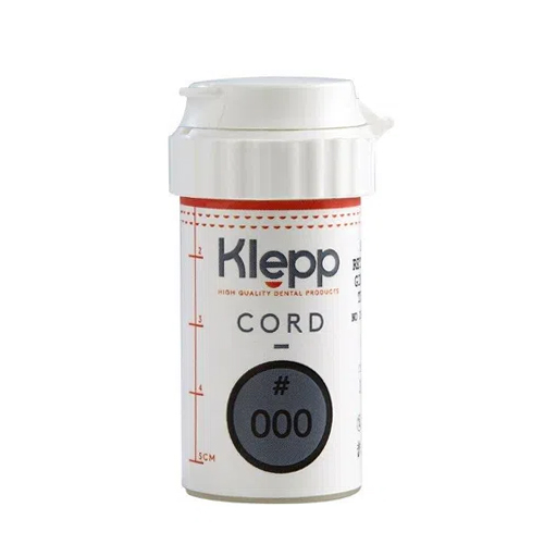 Hilo Retractor CORD #000- KLEPP