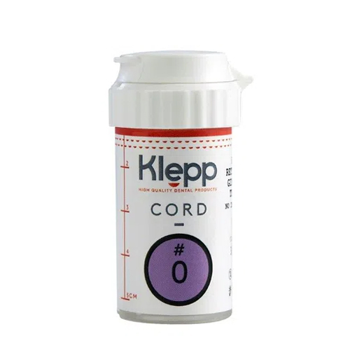 Hilo Retractor CORD #0- KLEPP