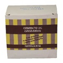 [C001743] Cemento Grossman Endodóntico, Avío: 20g + 10 ml. FARMADENTAL