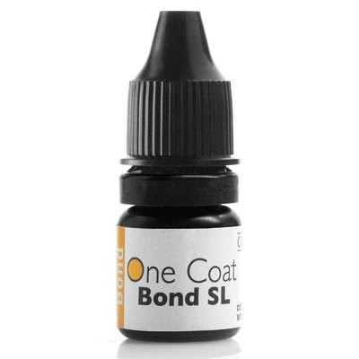 Adhesivo One Coat Bond SL Concentrado, frasco 5ml. COLTENE