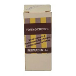 [C003063] Formocresol x 20 cc. FARMADENTAL