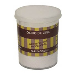 [C004231] Oxido de Zinc x 50 grs. FARMADENTAL