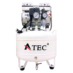 [C002033] Compresor de 1HP - AT 80/38. ATEC